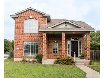 Austin Single Family Home For Sale: 2514 Jesse Owens Dr
