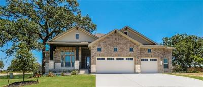 New Braunfels Single Family Home For Sale: 1303 Yaupon Loop
