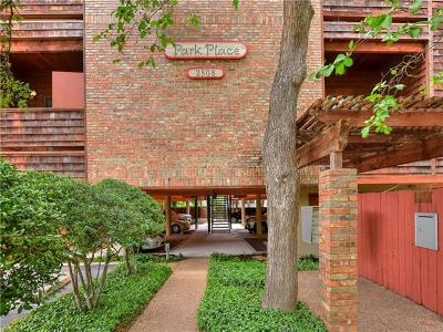Condo/Townhouse Pending - Taking Backups: 2508 W 12th St #306