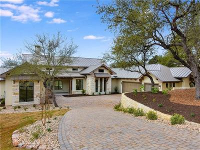 Austin Single Family Home For Sale: 2608 Ravello Ridge Dr