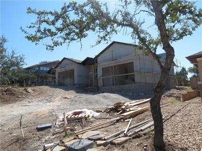 Lago Vista Multi Family Home For Sale: 21425 Patton Ave