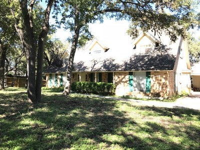 San Marcos Single Family Home For Sale: 408 Suttles Ave