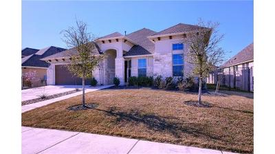 Rancho Sienna Single Family Home For Sale: 108 Montalcino Ln