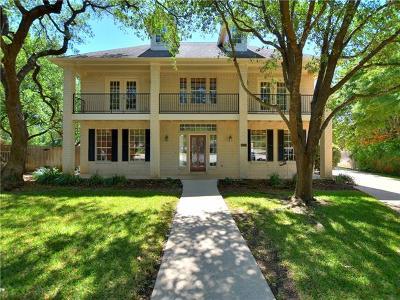 Cedar Park Single Family Home Pending - Taking Backups: 1425 Redden Cv