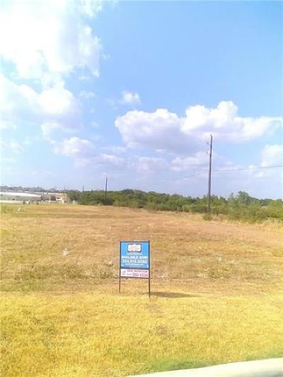 Jarrell Residential Lots & Land For Sale: 121 Calvin Smith Ln