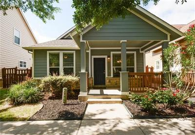 Travis County Single Family Home For Sale: 2133 Emma Long St