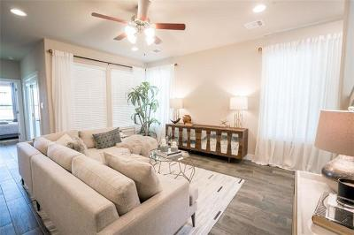 Georgetown Condo/Townhouse For Sale: 366 Madison Oaks Ave #11A