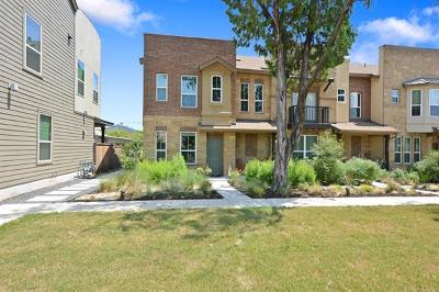 Austin TX Condo/Townhouse For Sale: $407,000