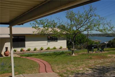 Burnet Single Family Home For Sale: 700 County Road 138a