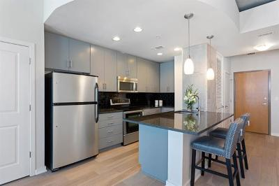 Austin TX Condo/Townhouse For Sale: $509,000