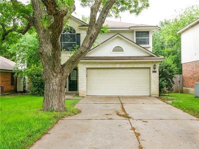 Single Family Home For Sale: 7504 Tovar Dr