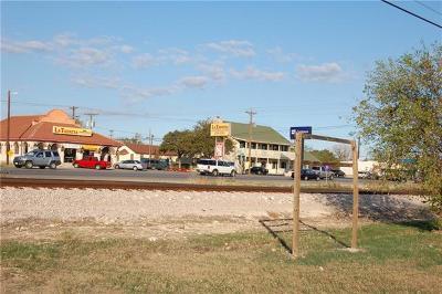 Leander Residential Lots & Land For Sale: 100 Hwy 183