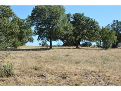 Horseshoe Bay Residential Lots & Land For Sale: Lot W35089 Lost Nugget