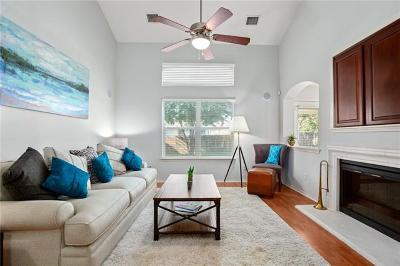 Austin Single Family Home For Sale: 2207 Billy Fiske Ln