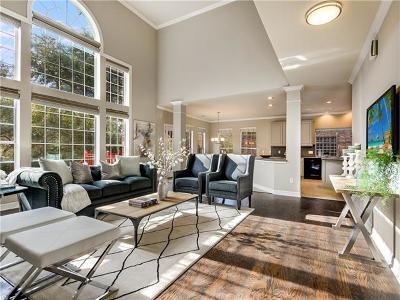 Austin Single Family Home Pending - Taking Backups: 6429 Aden Ln