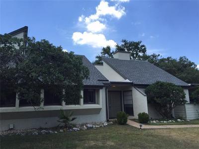 Lakeway Condo/Townhouse Pending - Taking Backups: 19 Casa Verde