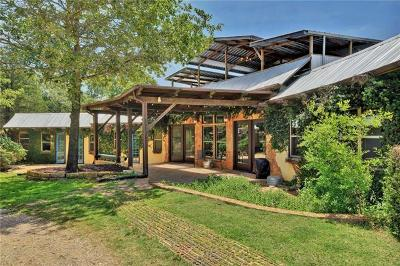 Bastrop County Farm For Sale: 208 Old Potato Rd
