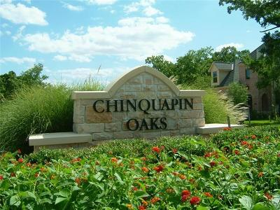 Residential Lots & Land For Sale: 3404 Chinquapin