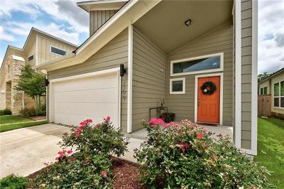 Single Family Home For Sale: 5509 Gooding Dr