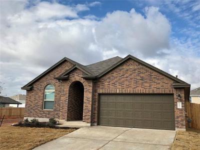 Buda Single Family Home For Sale: 255 Limerick Rd