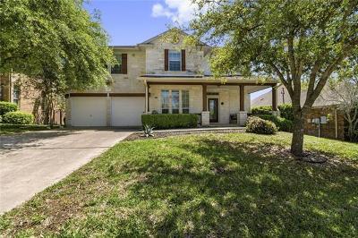 Teravista Single Family Home For Sale: 1111 Hidden View Pl