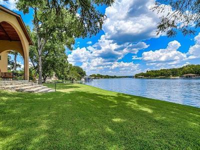Single Family Home For Sale: 123 Elm Lodge Ln