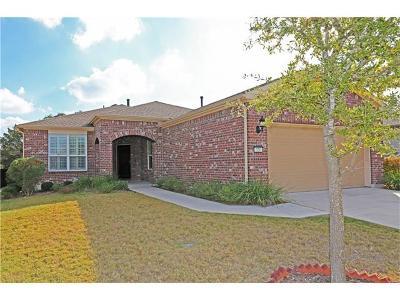 Sun City Single Family Home For Sale: 320 Bartlett Peak Dr