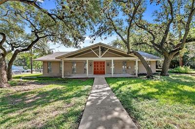 Travis County Single Family Home For Sale: 11407 Tedford St