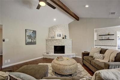 Single Family Home For Sale: 6920 Scenic Brook Dr