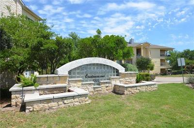 Austin Condo/Townhouse For Sale: 2320 Gracy Farms Ln #414