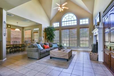 Cedar Park Single Family Home For Sale: 1702 Purple Sage Dr