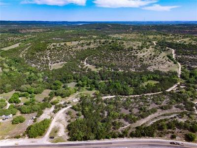 Residential Lots & Land For Sale: 26921 F M Road 1431 Rd