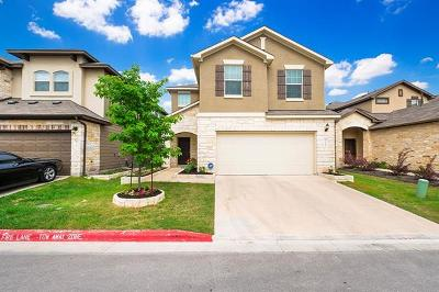 Austin Condo/Townhouse For Sale: 9304 Tanager Way
