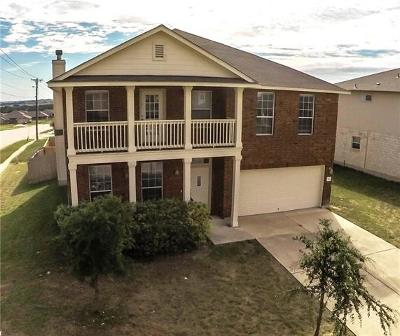 Coryell County Single Family Home For Sale: 2308 Ryan Dr