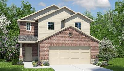 Single Family Home For Sale: 2900 Tilmon Ln