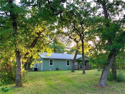 Paige Single Family Home For Sale: 189 N Old Potato Rd