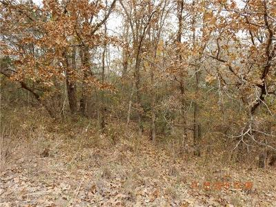 Bastrop County Residential Lots & Land For Sale: R29060 Bali Hai Ln
