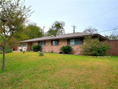 Single Family Home For Sale: 6601 Columbia Dr
