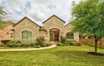 Austin Single Family Home For Sale: 316 Naples Ln