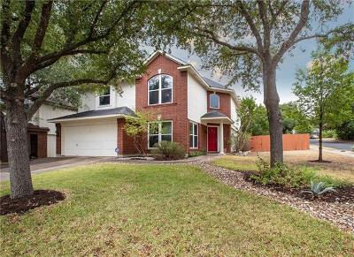 Hays County, Travis County, Williamson County Single Family Home For Sale: 1023 Strickland Dr