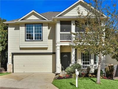 Hays County, Travis County, Williamson County Single Family Home For Sale: 624 Twelve Oaks Ln