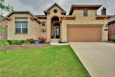 Single Family Home For Sale: 601 Fair Oaks Dr