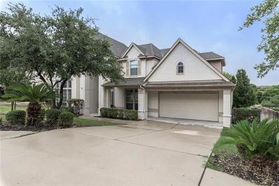 Single Family Home For Sale: 4400 Heights Dr