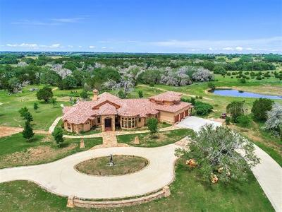 Lampasas Farm For Sale: 15300 County Road 108