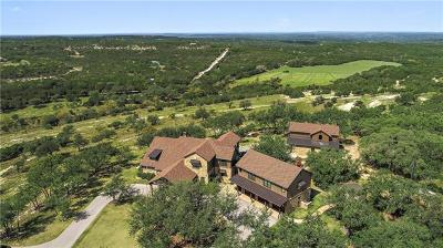 Dripping Springs Farm For Sale: 10010 Grand Summit Blvd
