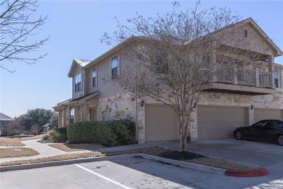 Austin Condo/Townhouse For Sale: 9201 Brodie Ln #5001