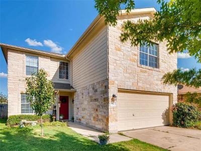 Williamson County Single Family Home Pending - Taking Backups: 237 Shale Dr