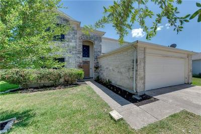 Elgin Single Family Home For Sale: 18844 Imperial Eagle Ln