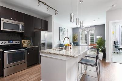 Zilker, Rabb Inwood Hills, West End Add, Barton Spgs Heights, Barton Terrace Condo, Stoval, Geo H, Barton Heights A, Barton Heights B, Barton Heights B Annex, Sun Terrace, South Lund South Condo/Townhouse For Sale: 1900 Barton Springs Rd #2025