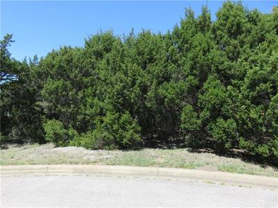 Cedar Park Residential Lots & Land For Sale: 803 Savanna Ln